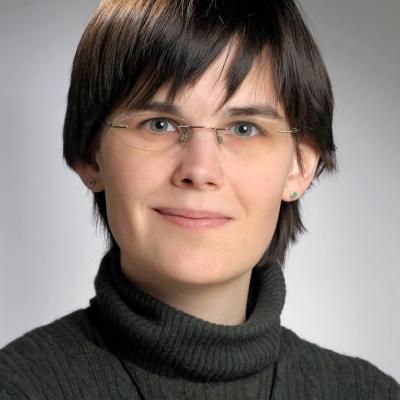 Otto Hahn Medal for Svenja M. Janke